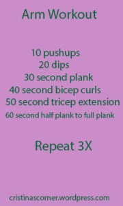 Arm Workout copy