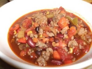 BisonChili1